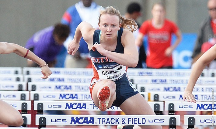 Cavanaugh Returns to Nationals